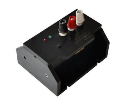 Case for programming unit for LED driver Inventronics