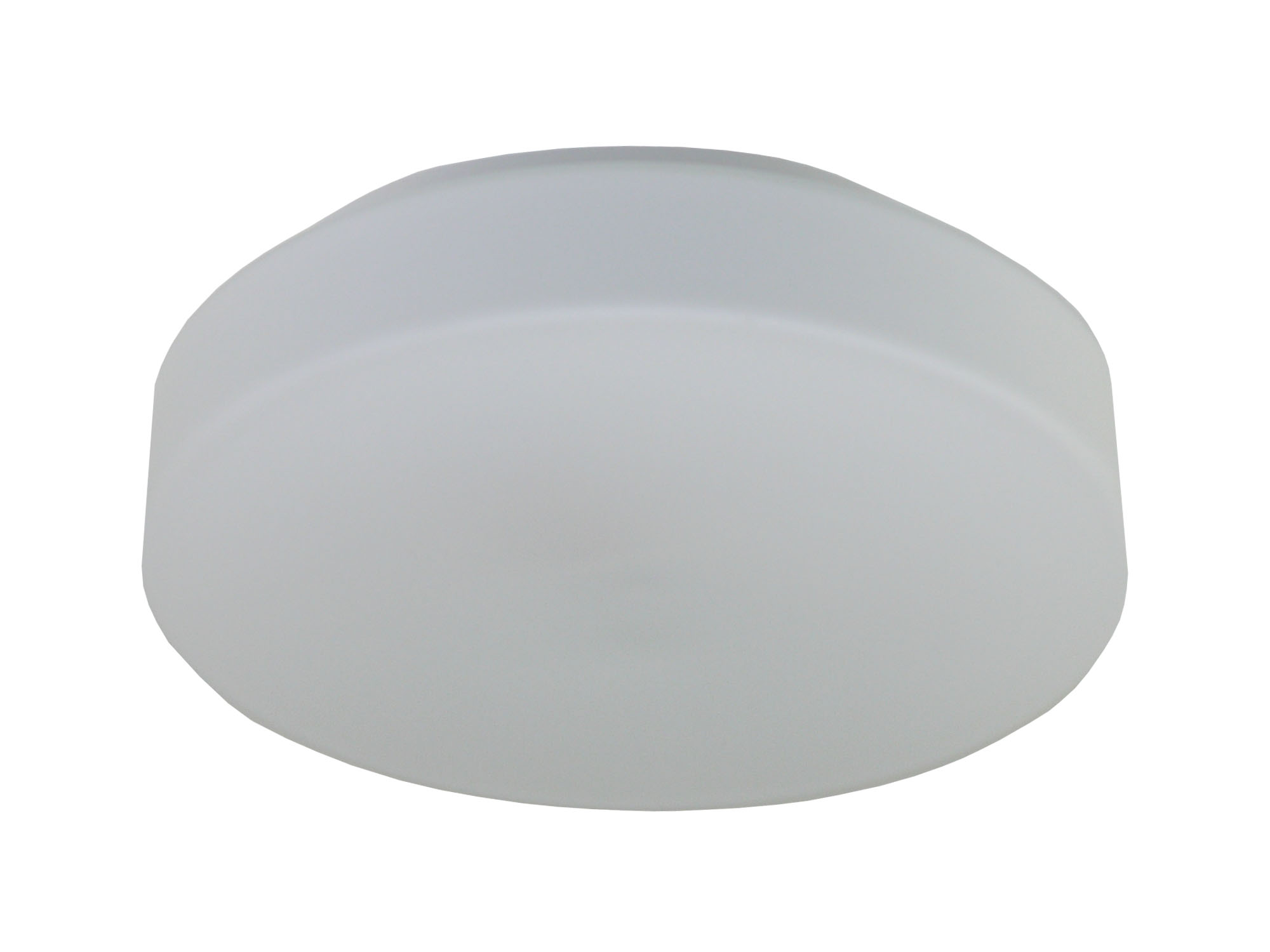 WATT24 glass-only luminaire - Opal matt Ø32 1xE27 75W