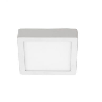 Brumberg LED add-on panel 18W 230V square white