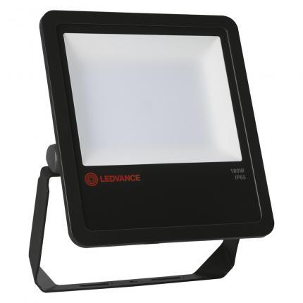 Ledvance FLOODLIGHT 180 180 W 6500 K IP65 BK
