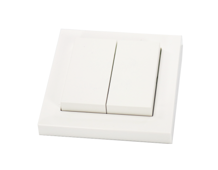 Wireless Casambi switch with EnOcean technology Weloom 16388312