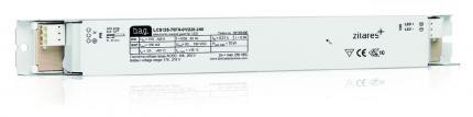 Bag electronics LED-Treiber LCS110-26FX-30/220-240
