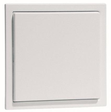 PEHA Light Management Easyclick EnOcean Wall Transmitter AURA 2-Channel White
