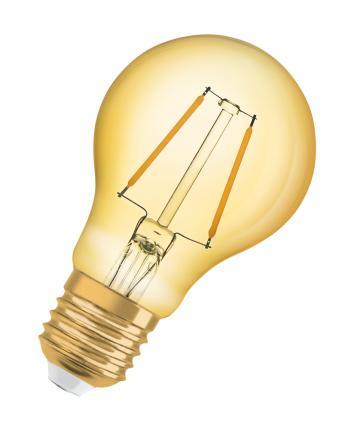 Osram Vintage 1906 LED 22 2.5 W/2400K E27