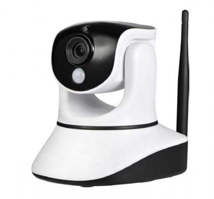 Zipato smart home Indoor PTZ IP Camera Wifi