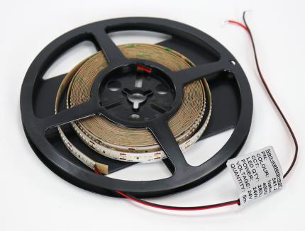 LED-Tape 4000K 455lm 4,8W 24V 5m 8mm WELOOM