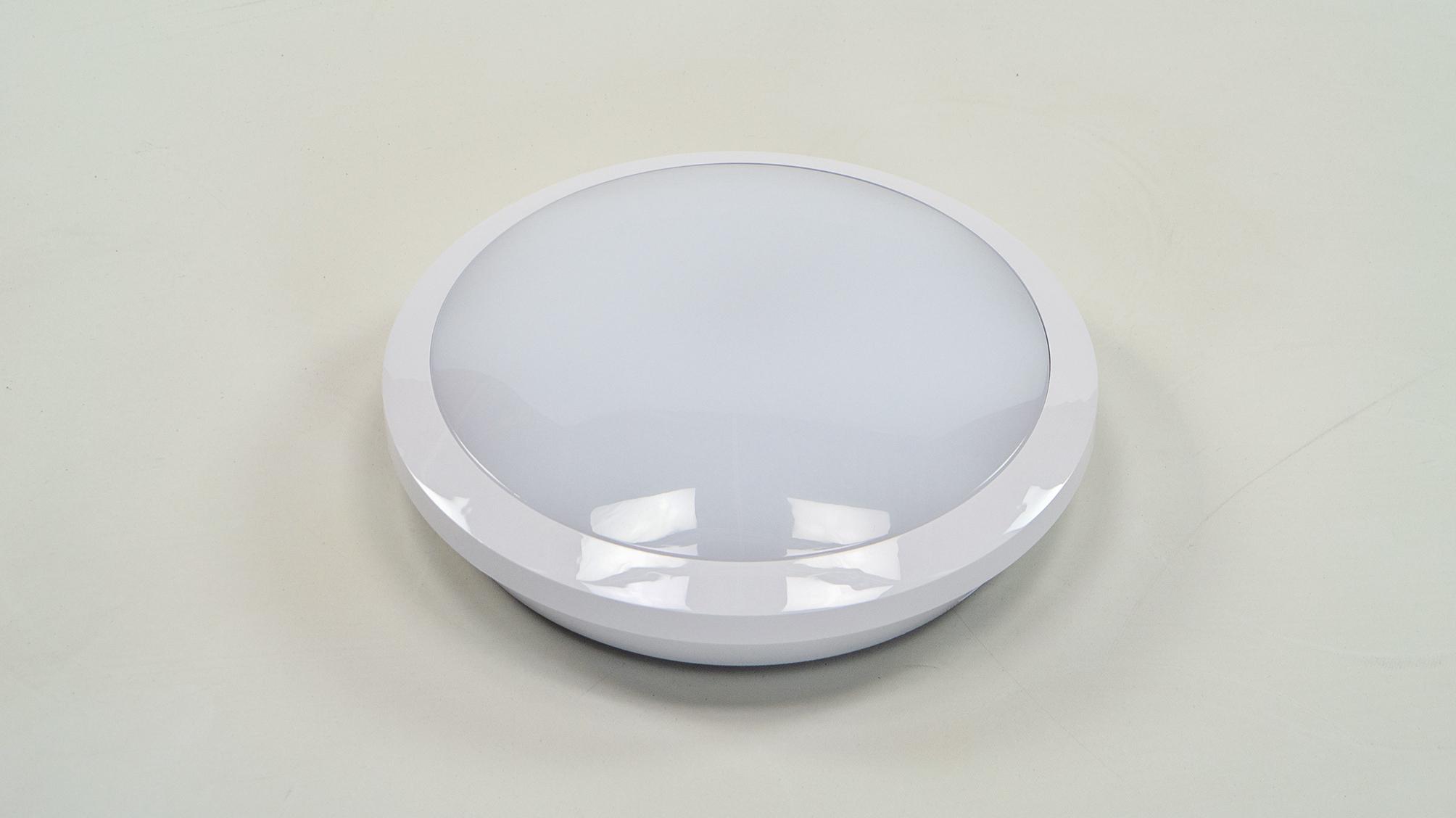 WELOOM BASIC LED BulkHead non-DIM 11/21W IP65+HFS
