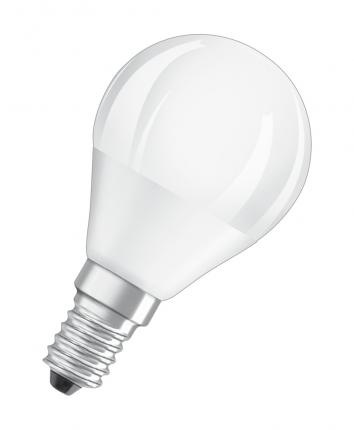 Osram LED RELAX and ACTIVE CLASSIC P 40 FR 5.5 W/2700K E14