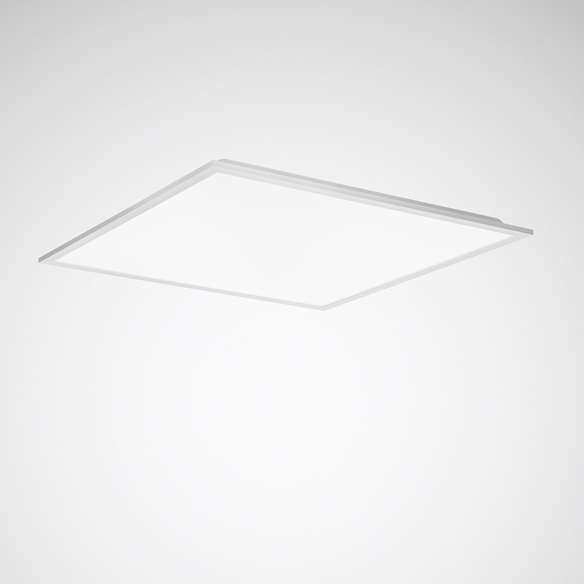 Trilux twenty3 LED recessed luminaire panel 2330 G3 M84 PW19 3600-830 ETDD