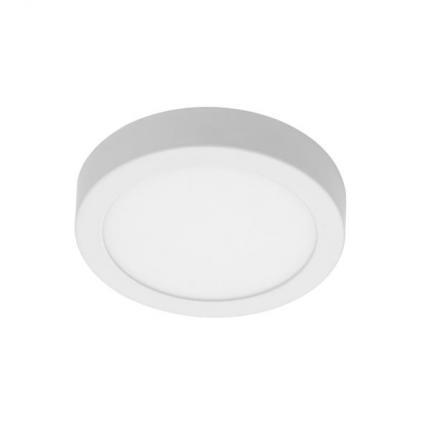 Brumberg LED add-on panel 18W 230V round white