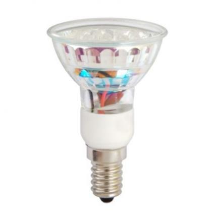 GE LED PAR16 E14 1W 220-240V