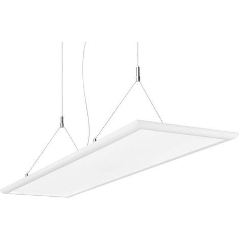 Trilux twenty3 suspended luminaire H1 PW19-IL 4000-840 ET