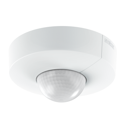 Steinel Professional motion detector IS 3360 PF surface-mounted round