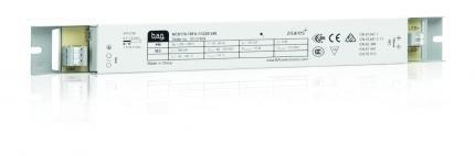 BAG electronics LED-Driver Zitares KCS150-50FX-11/220-240