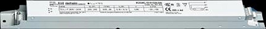 BAG EVG SCS36C.1S-01/220-240