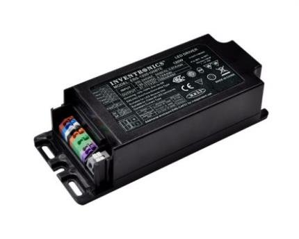 120W Constant Current DALI 70-1050mA LED-Driver Inventronics