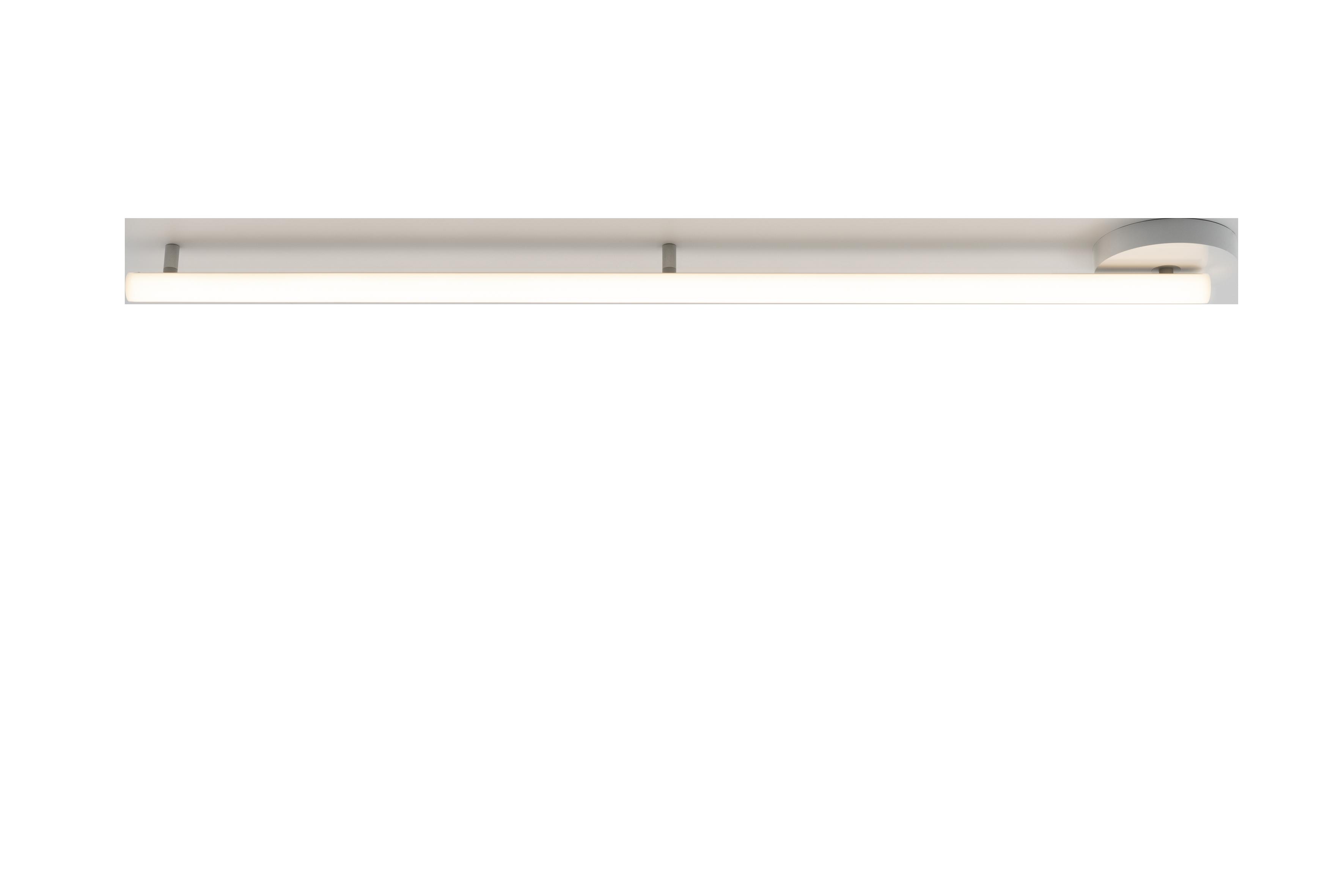 Artemide LED Light system ALPHABET OF LIGHT AoL SYSTEM C/W 45° SLAVE INTERM. 3000K