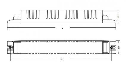 TCI FL-EVG BTL8 236