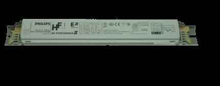 Philips HF-P II 118 TLD