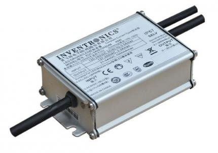 40W Constant Current IP67 700mA LED Driver Inventronics