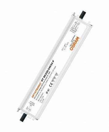 Osram LED-Driver OT 80/220...240/24 P