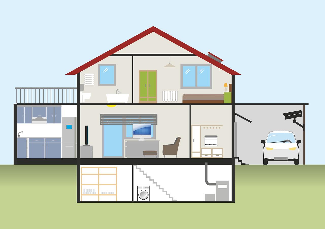 Tipps für die optimale Beleuchtung in deinem zu Hause
