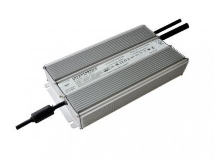 600W Constant Current IP67 224-2800mA LED Driver Inventronics