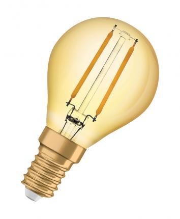 Osram Vintage 1906 LED 36 4.5 W/2500K E14