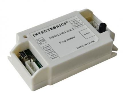 Programming unit for LED driver Inventronics