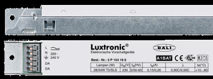 HADLER Luxtronic EVG Linear IV 28W/54W