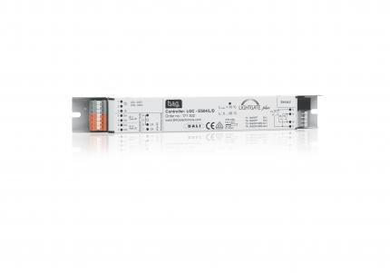 BAG LIGHTGATE plus CONTROLLER LGC-ES04/L/D
