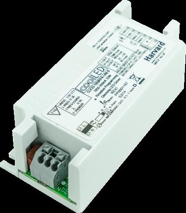 Harvard LED-Driver CLK33-1050A-PROG-UNI-B-LD-PUSH