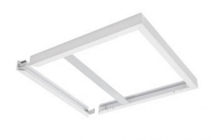 LEDVANCE LED-Deckeneinbauleuchte Montagekit PANEL 625 SURFACE MOUNT KIT