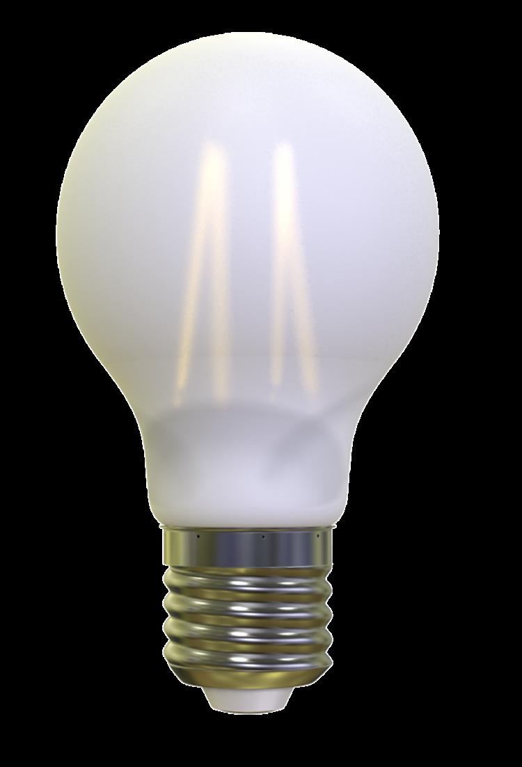 Farluma Filament LED Bulb matt 5W E27 2700K DIM