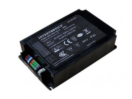 160W Constant Current 70-1050mA LED-Driver Inventronics